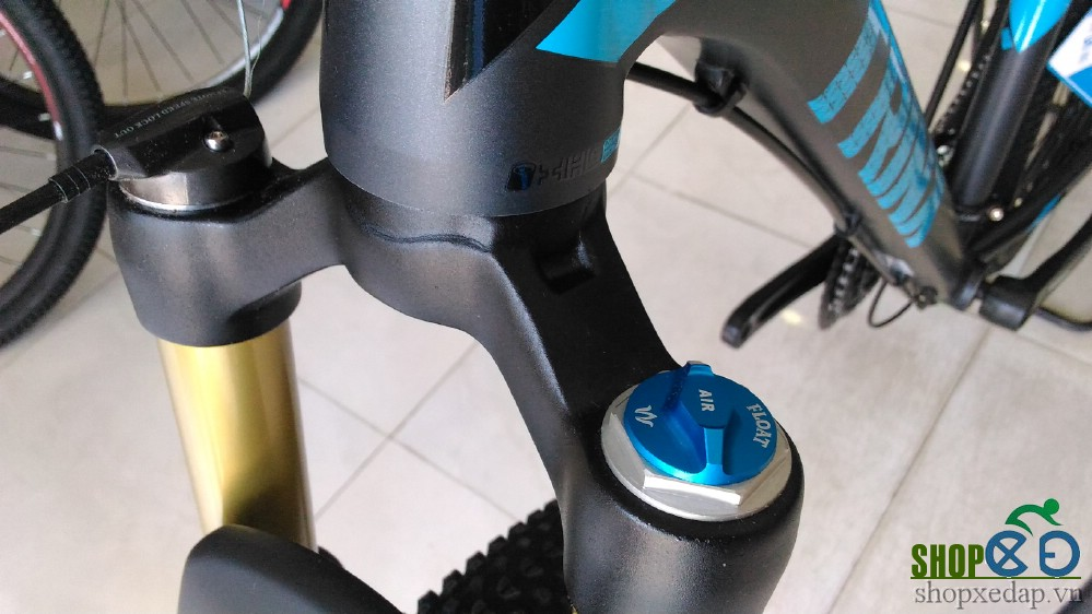 Xe đạp địa hình TRINX TX28 2017