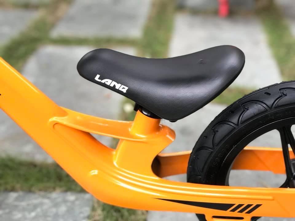 Xe đạp cân bằng LanQ FD1249 2019 Orange