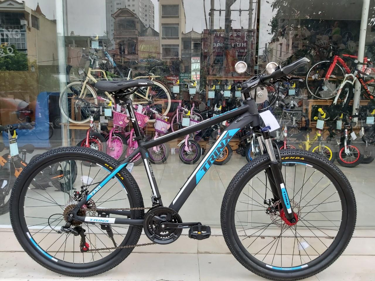 Xe đạp địa hình TrinX TX18 2019