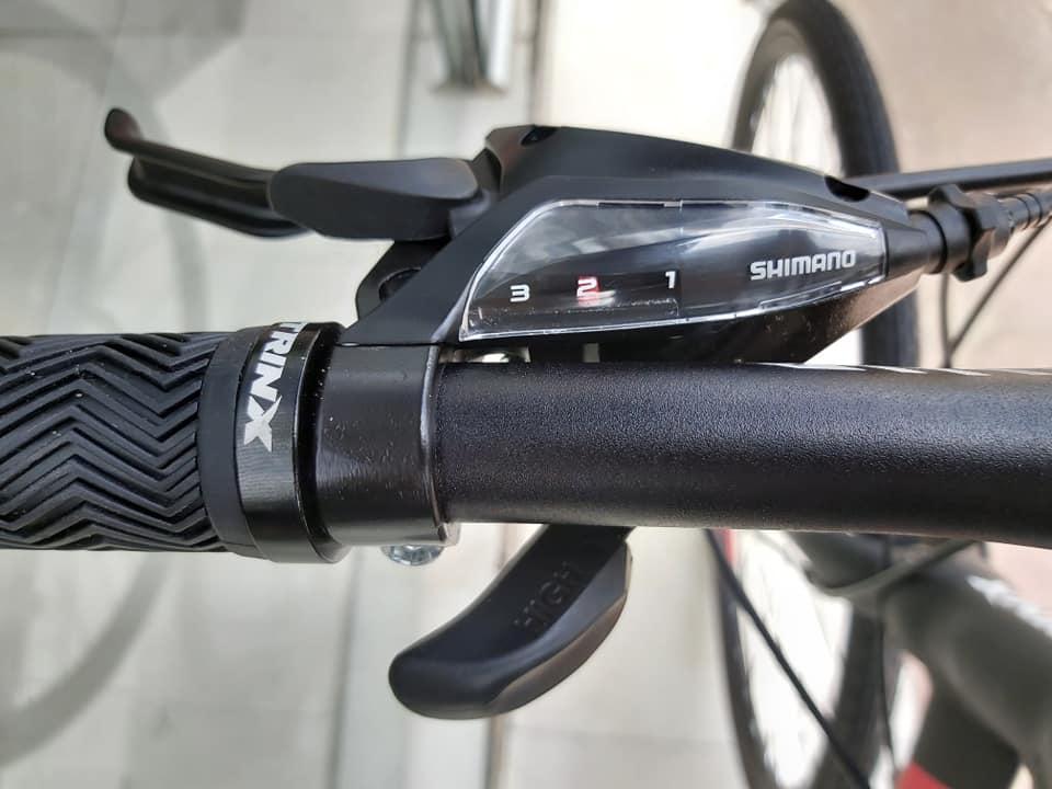Tay bấm đề SHIMANO ST-EF500