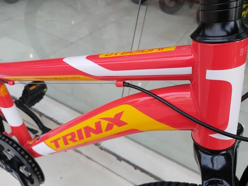 Khung TRINX Hi-Ten Steel 20x11