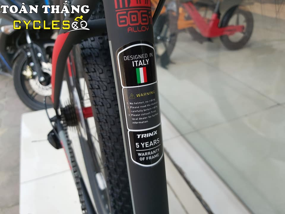 Thiết kế Italy - Designed by Italy