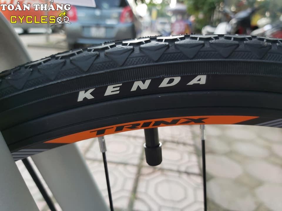 Lốp Kenda